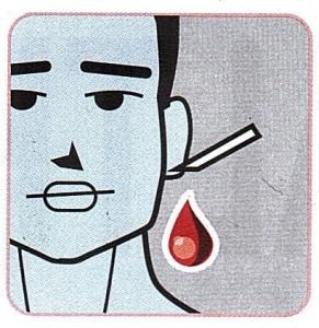Hämoglobin-Messung