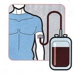 Blutentnahme